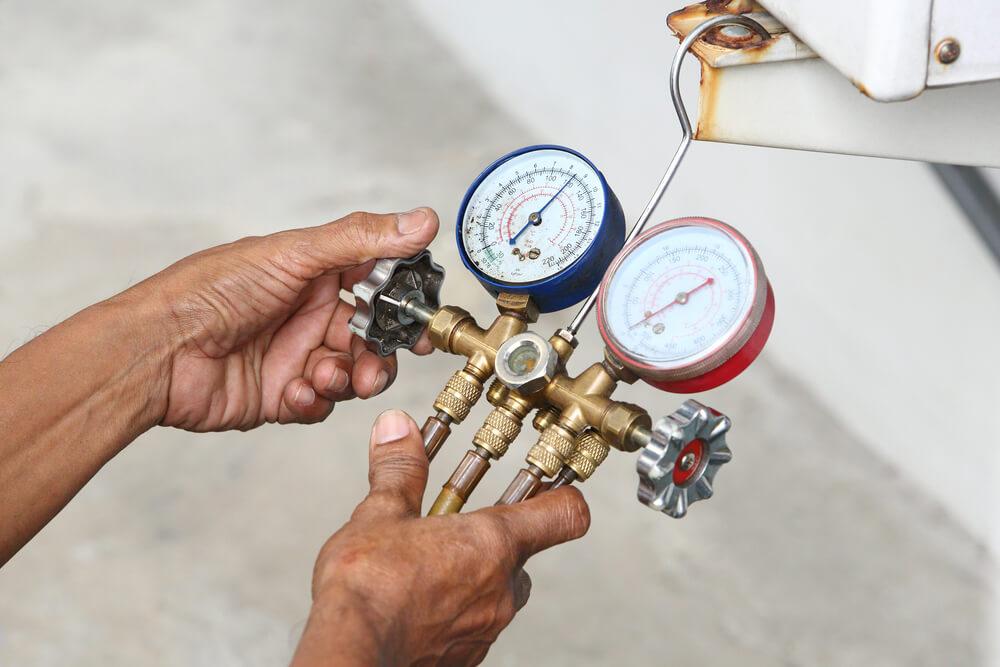 valve test