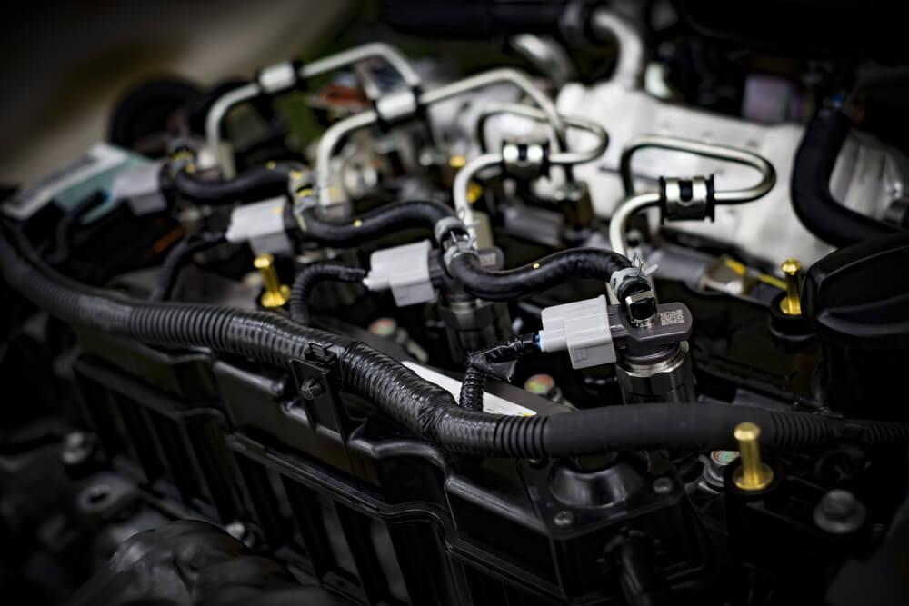pump/motor