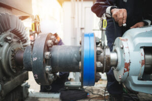 Call Qualified Service Technicians