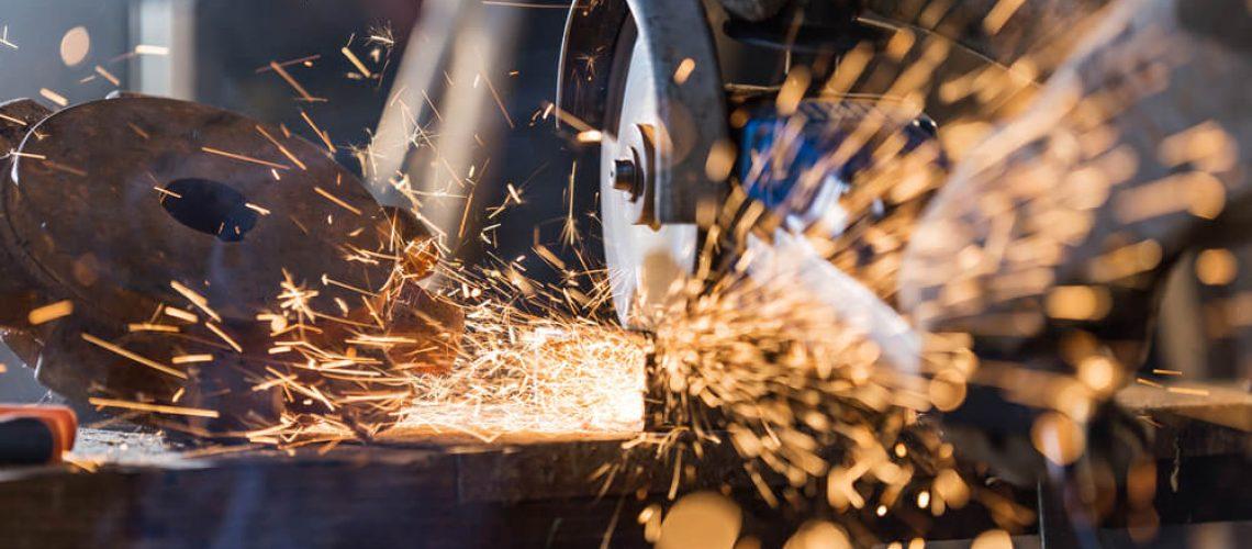 Fabrication repairs